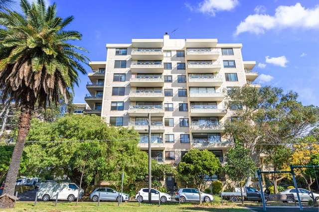 4C/15-19 Waverley Crescent, Bondi Junction NSW 2022