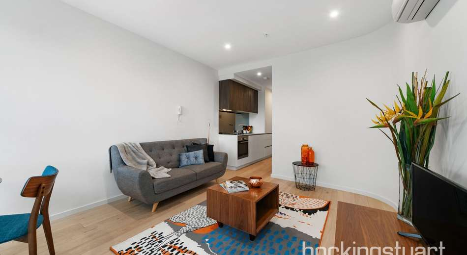 209/108 Munster Terrace, North Melbourne VIC 3051