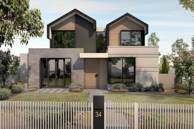 34 Strabane Avenue, Mont Albert North VIC 3129