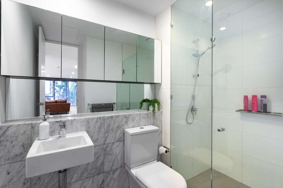 Second view of Homely apartment listing, 109/99 Dow Street, Port Melbourne VIC 3207
