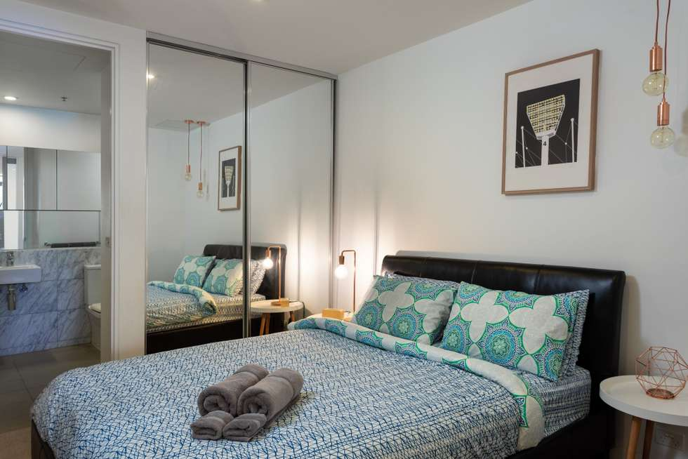 Third view of Homely apartment listing, 109/99 Dow Street, Port Melbourne VIC 3207