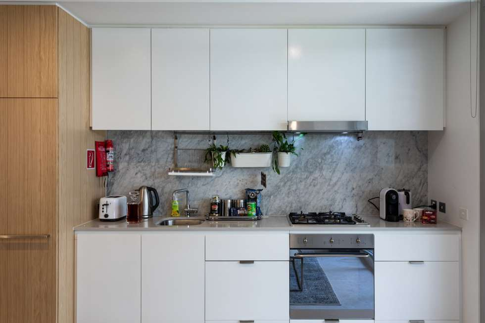 Fourth view of Homely apartment listing, 109/99 Dow Street, Port Melbourne VIC 3207