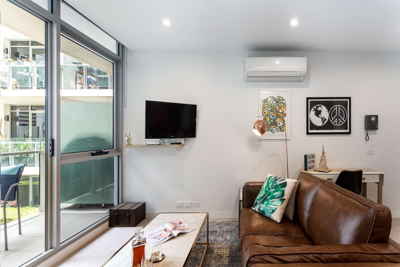 Sixth view of Homely apartment listing, 109/99 Dow Street, Port Melbourne VIC 3207