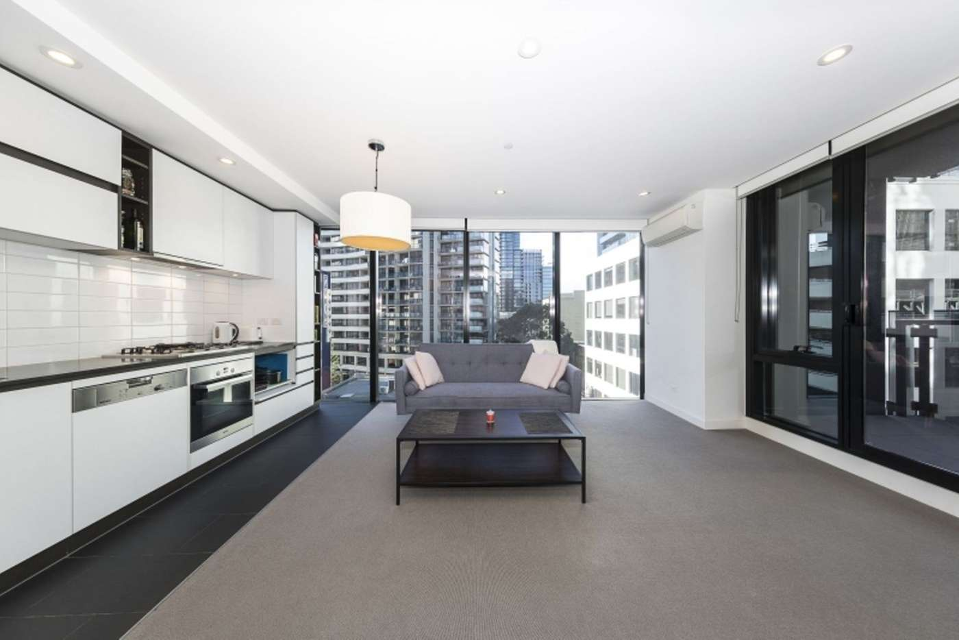 Main view of Homely apartment listing, 315/229 Toorak Road, South Yarra VIC 3141