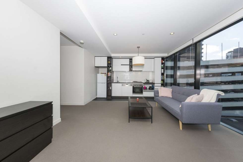 Third view of Homely apartment listing, 315/229 Toorak Road, South Yarra VIC 3141