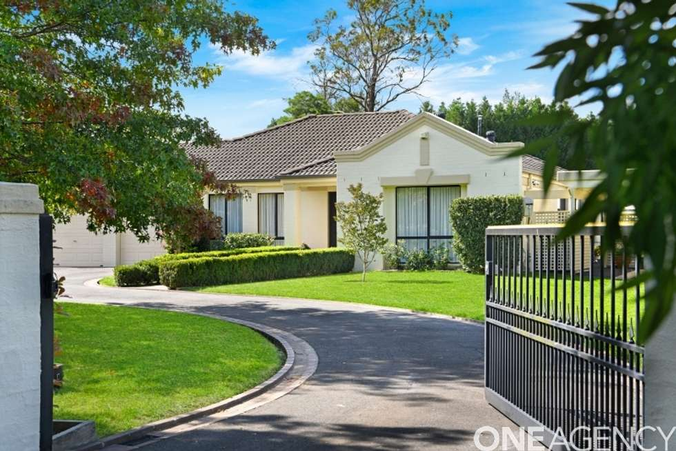 Second view of Homely house listing, 10 Stratford Way, Burradoo NSW 2576