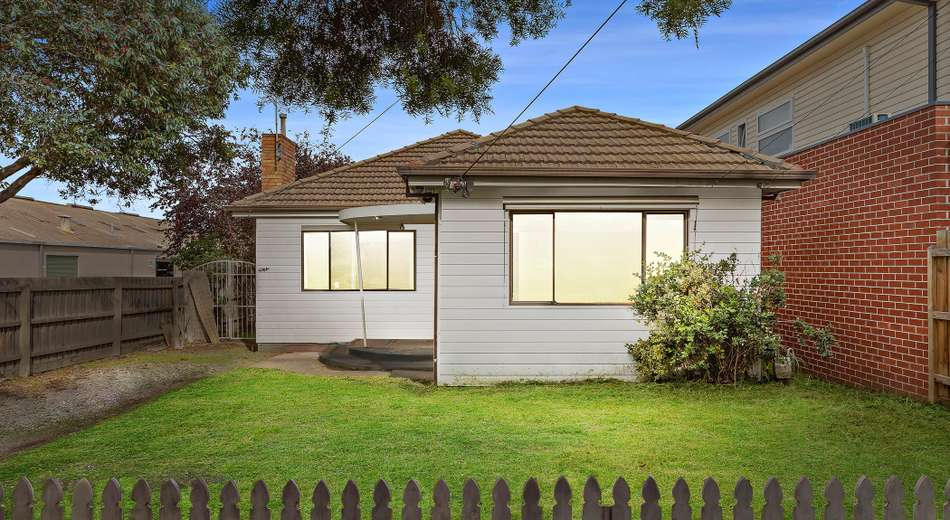 1 Hex Street, West Footscray VIC 3012