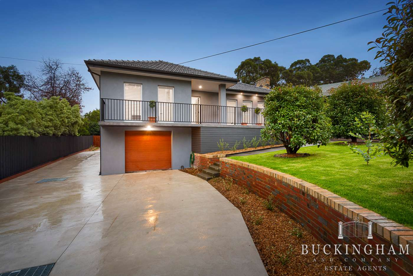 Main view of Homely house listing, 1/9 Nokes Court, Montmorency VIC 3094