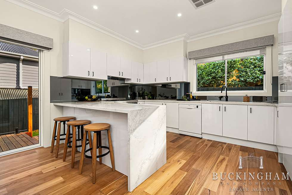 Third view of Homely house listing, 1/9 Nokes Court, Montmorency VIC 3094