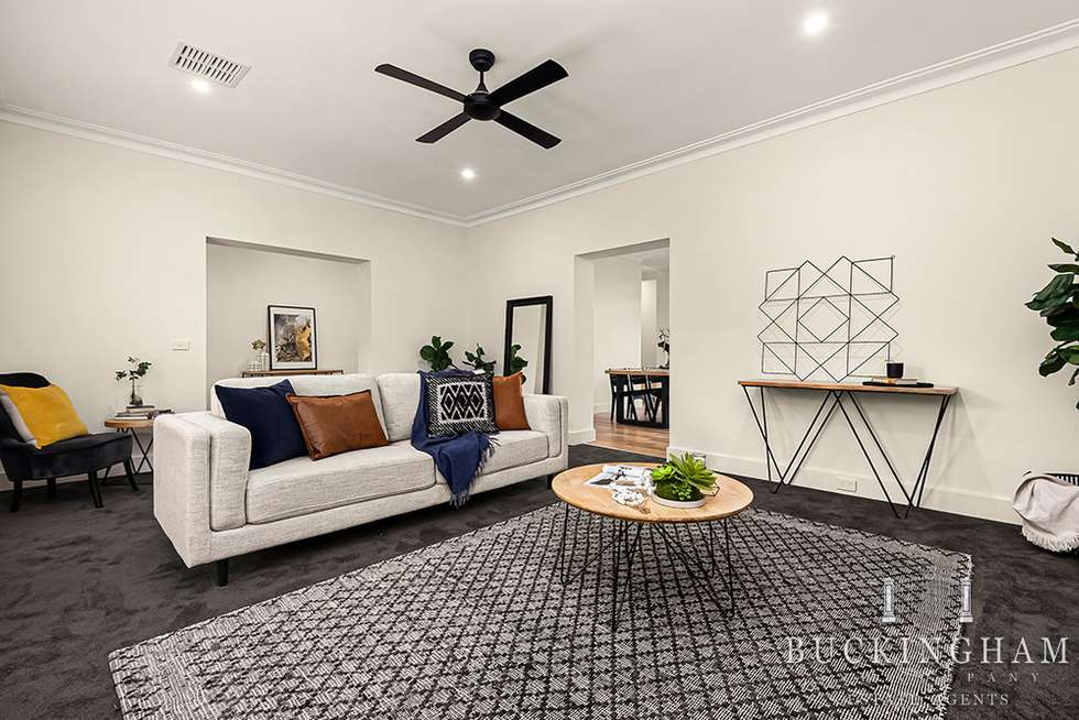 Fourth view of Homely house listing, 1/9 Nokes Court, Montmorency VIC 3094
