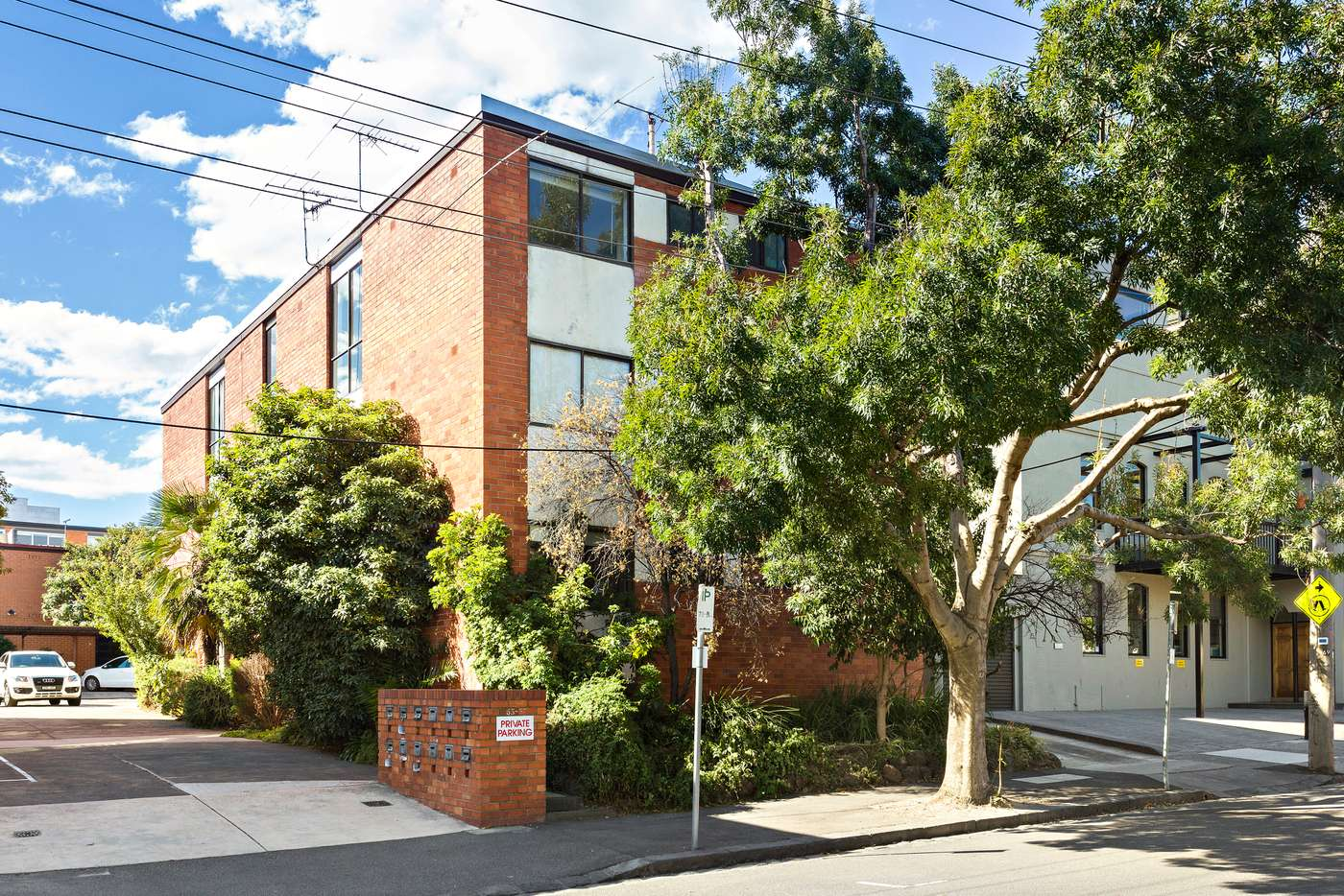 Main view of Homely apartment listing, 21/65 Richmond Terrace, Richmond VIC 3121