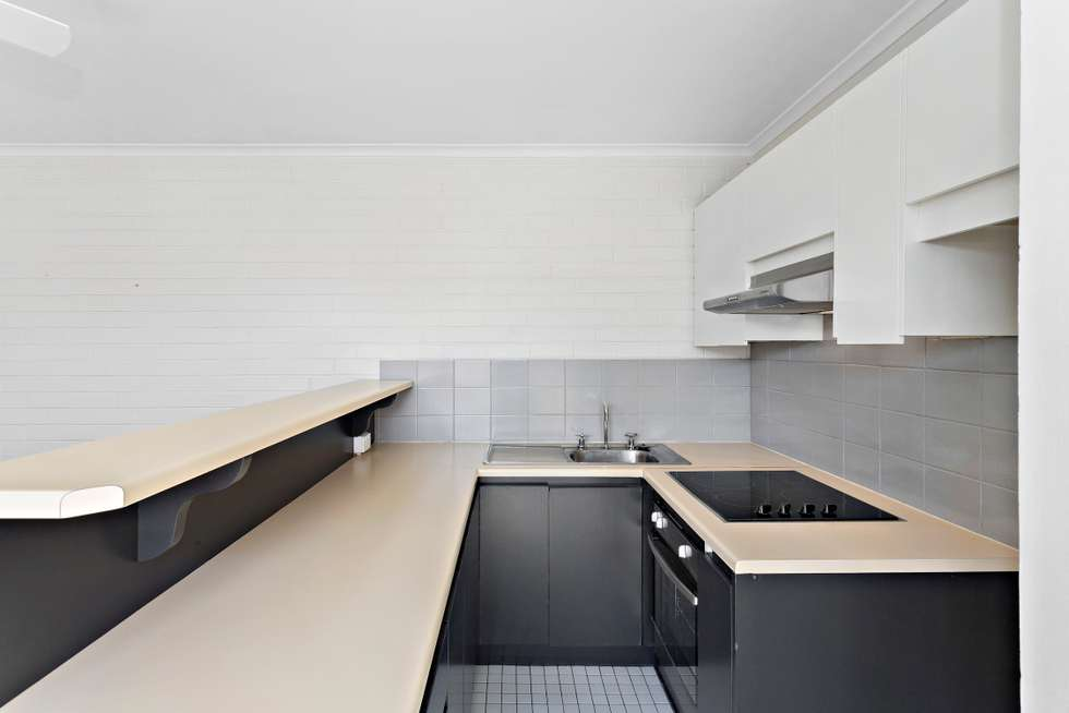 Third view of Homely apartment listing, 21/65 Richmond Terrace, Richmond VIC 3121