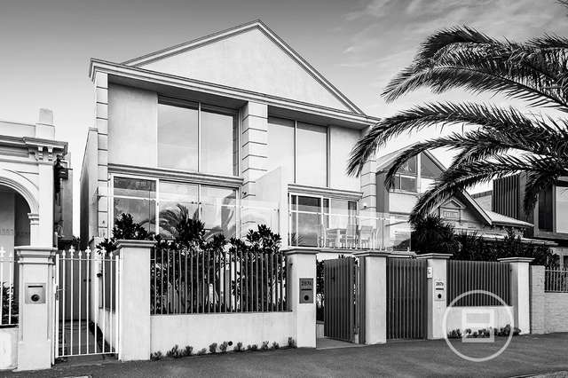 287A Beaconsfield Parade, Middle Park VIC 3206
