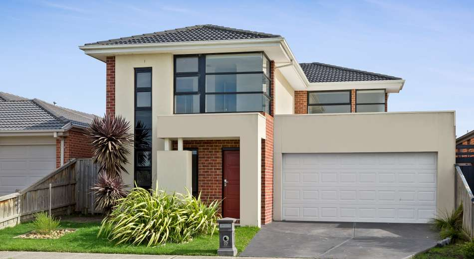 17 Maeve Circuit, Clyde North VIC 3978