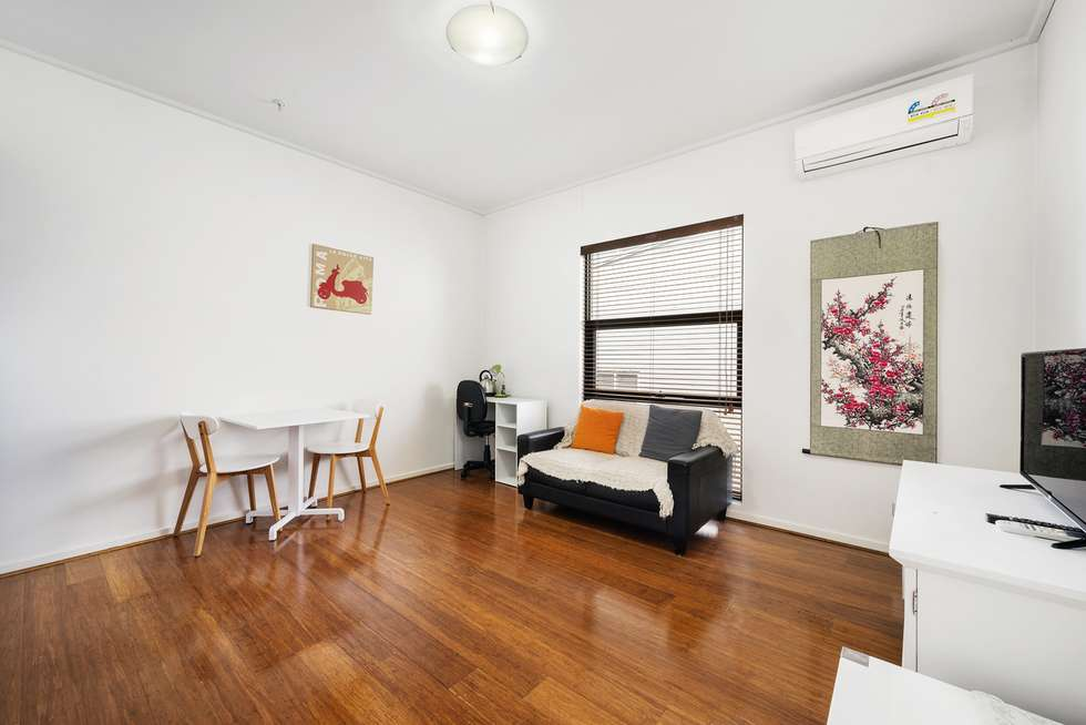 Third view of Homely apartment listing, 4/453 King Street, Melbourne VIC 3000