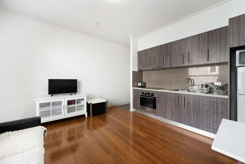 Fourth view of Homely apartment listing, 4/453 King Street, Melbourne VIC 3000