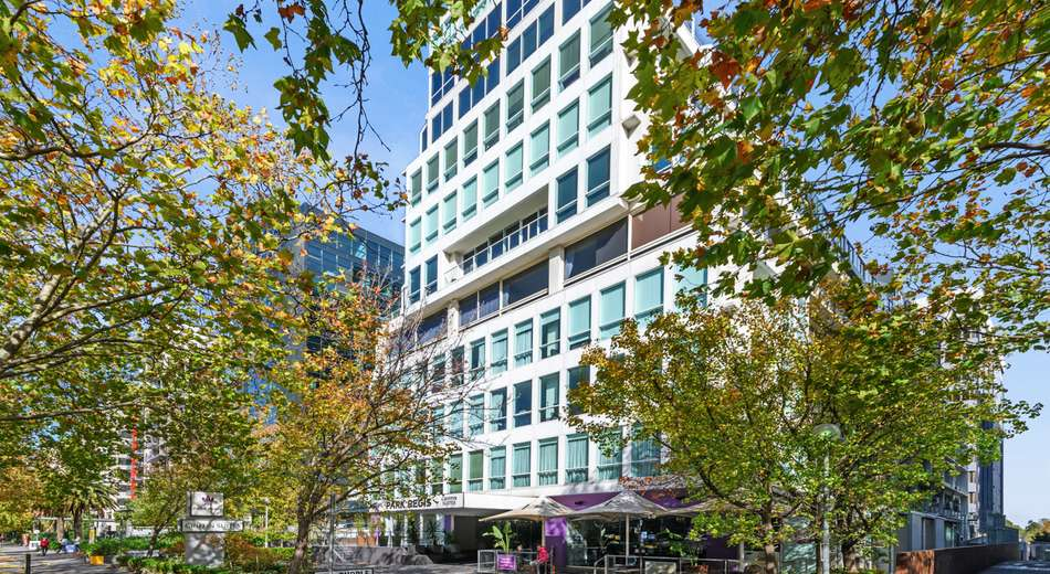 307/604 St Kilda  Road, Melbourne VIC 3004