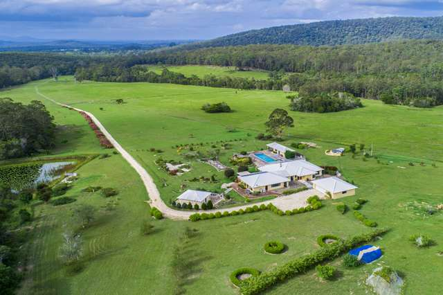 188 Hyndmans Creek Road, Byabarra NSW 2446