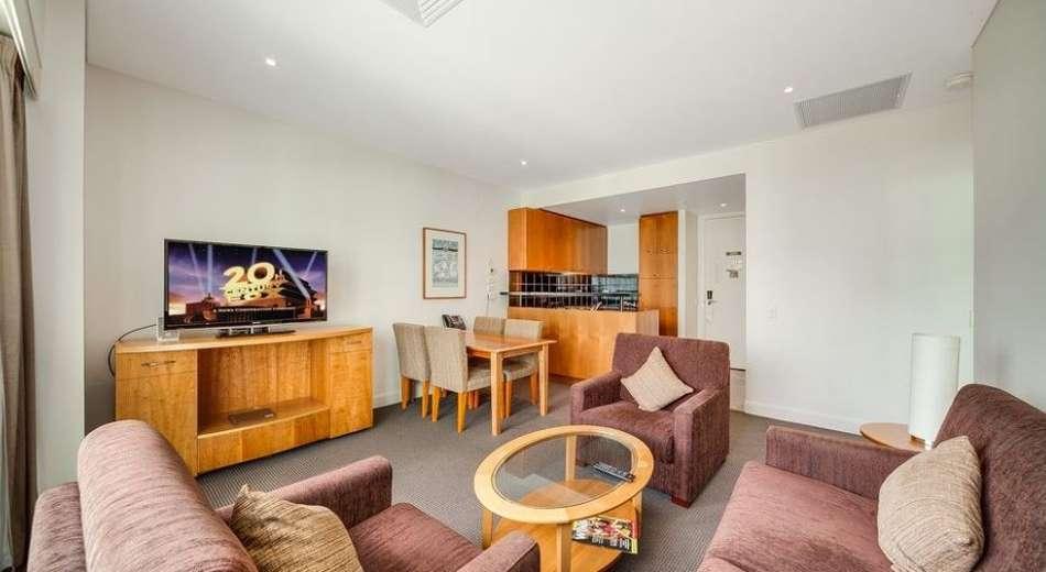 P511/348 St Kilda  Road, Melbourne VIC 3004