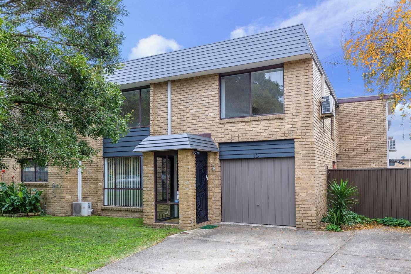 Main view of Homely townhouse listing, 10/1-7 Verdon Street, Dromana VIC 3936