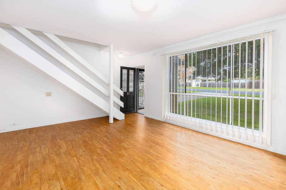 Third view of Homely townhouse listing, 10/1-7 Verdon Street, Dromana VIC 3936