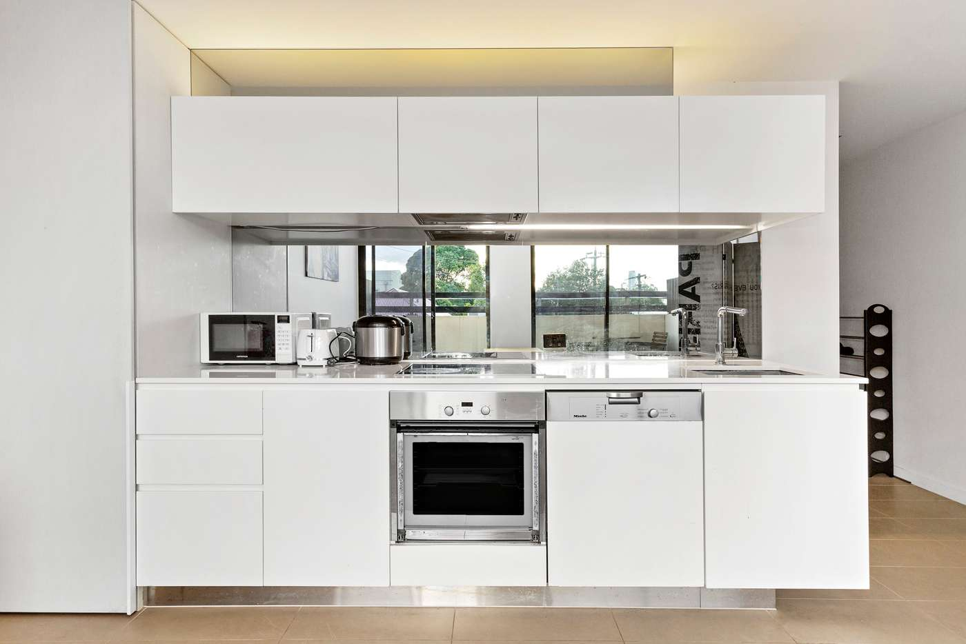 Main view of Homely apartment listing, 110/6 Lord Street, Richmond VIC 3121