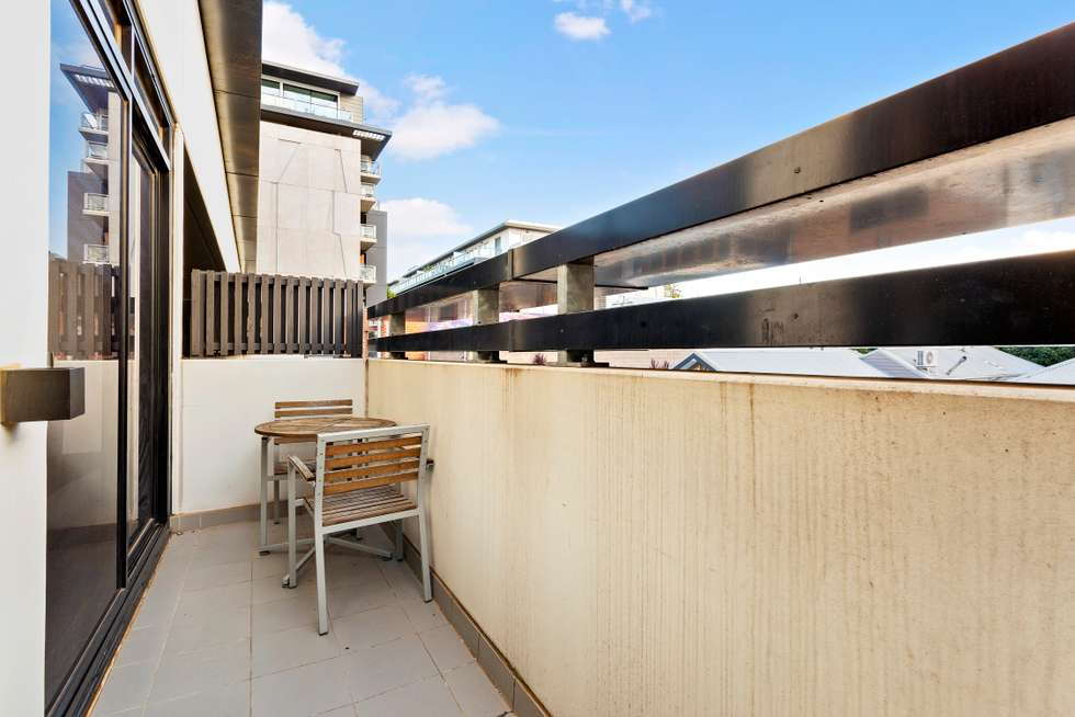 Third view of Homely apartment listing, 110/6 Lord Street, Richmond VIC 3121