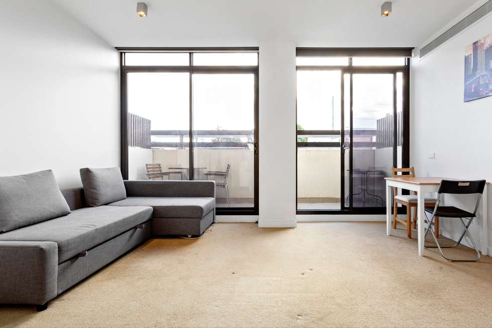 Fourth view of Homely apartment listing, 110/6 Lord Street, Richmond VIC 3121