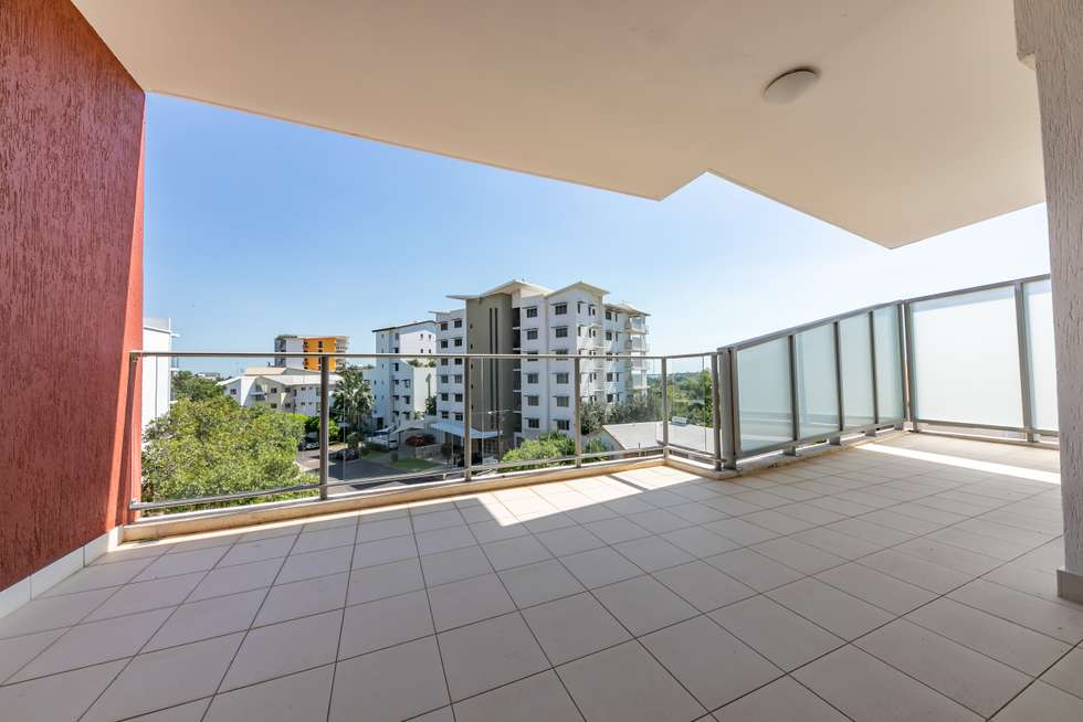 Second view of Homely unit listing, 5/6 Warrego Court, Larrakeyah NT 820