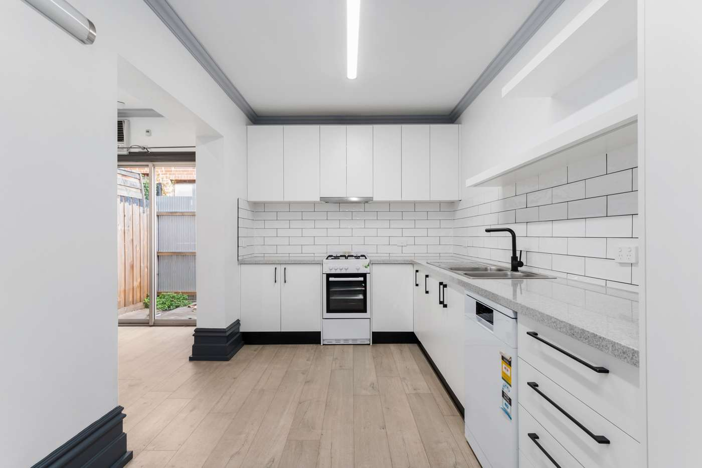 Main view of Homely house listing, 143 Peel Street, North Melbourne VIC 3051