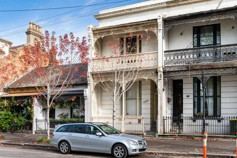 Third view of Homely house listing, 143 Peel Street, North Melbourne VIC 3051