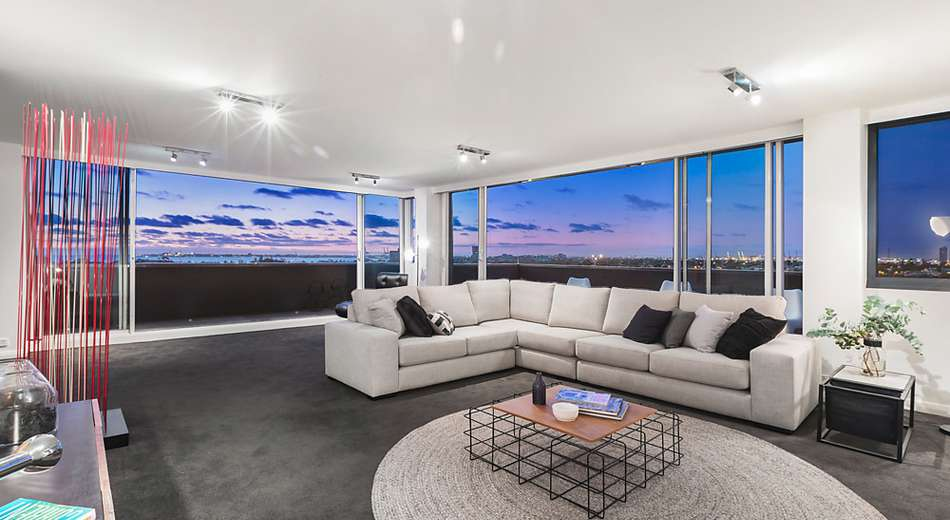 92/50 Canterbury Road, Middle Park VIC 3206