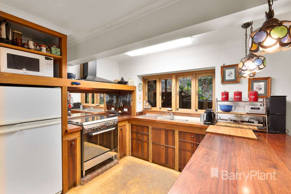 Third view of Homely house listing, 50 Arthur Street, Eltham VIC 3095