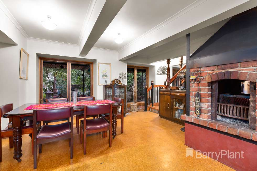 Fourth view of Homely house listing, 50 Arthur Street, Eltham VIC 3095
