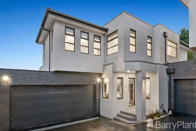 3/11 Whalley Court, Doncaster East VIC 3109