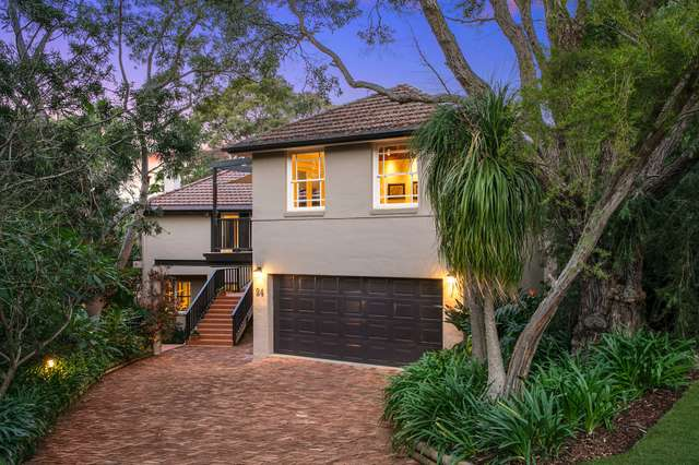 24 Fisher Street, Balgowlah Heights NSW 2093