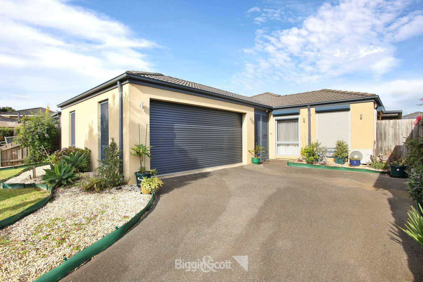 Main view of Homely house listing, 5 Ella Paige Place, Carrum Downs VIC 3201