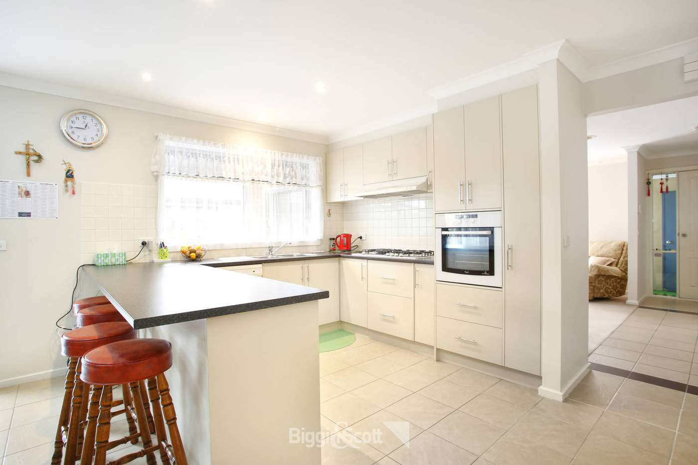 Sixth view of Homely house listing, 5 Ella Paige Place, Carrum Downs VIC 3201