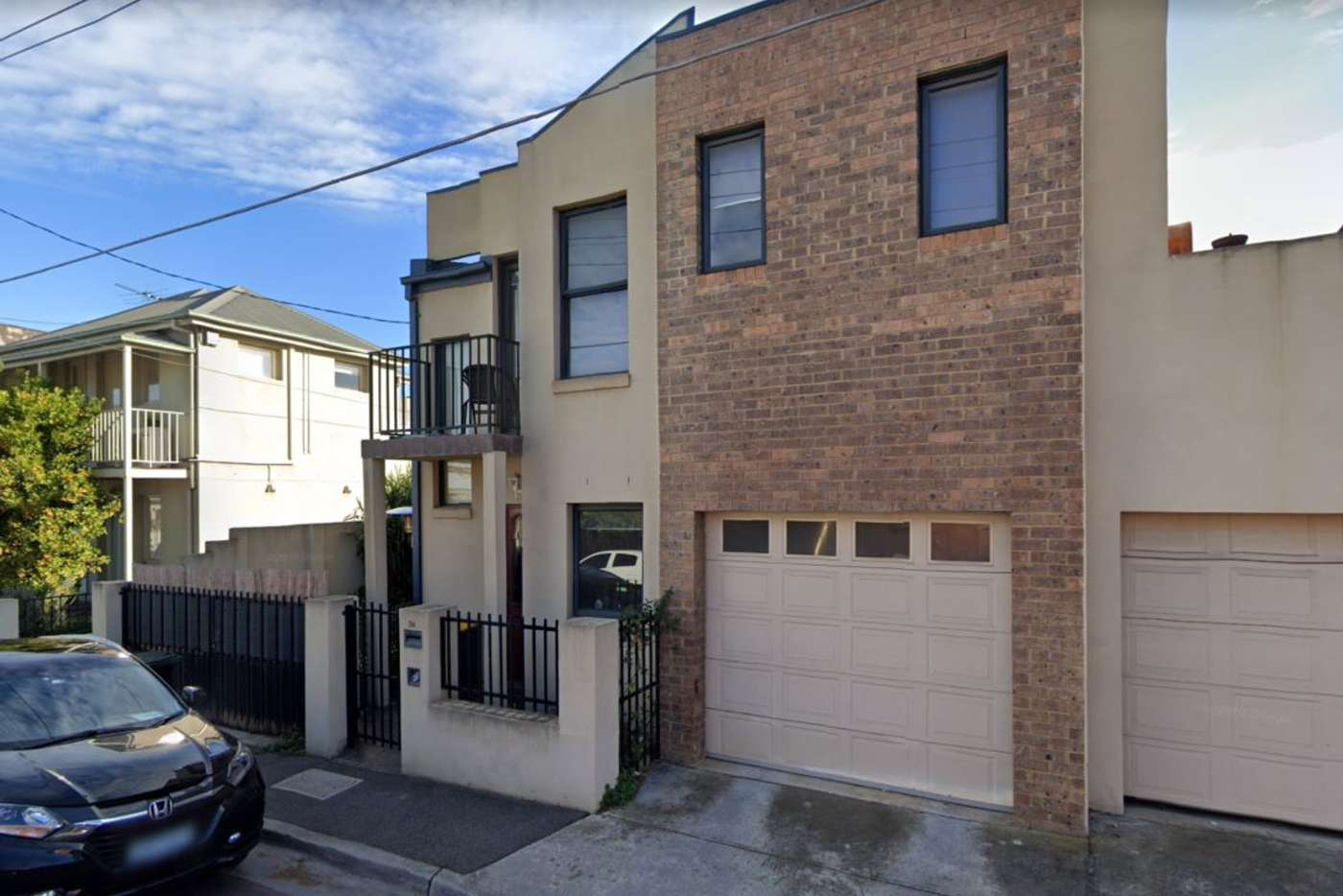 Main view of Homely house listing, 24 Glass Street, Richmond VIC 3121