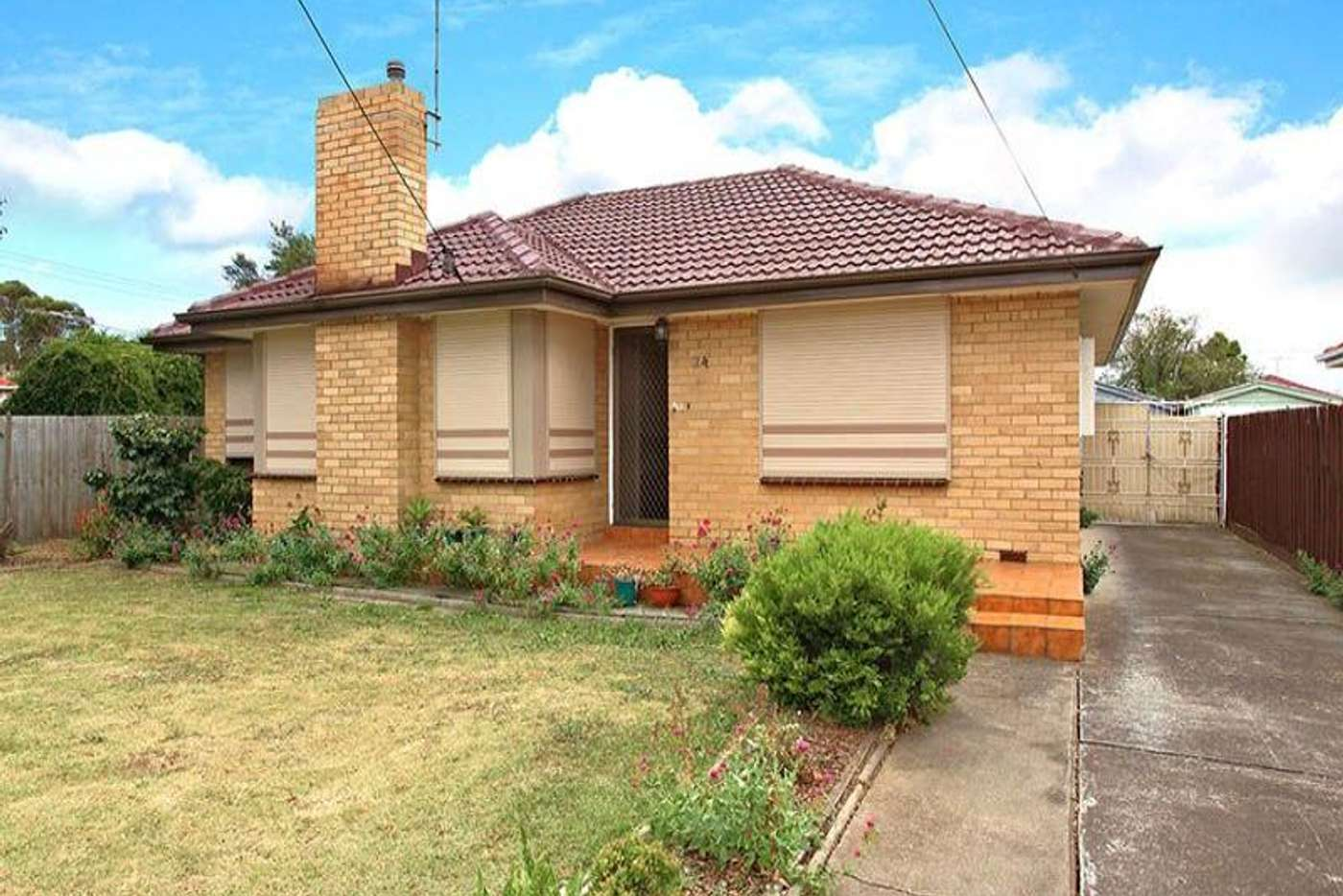 Main view of Homely house listing, 24 Lincoln Street, Sunshine North VIC 3020