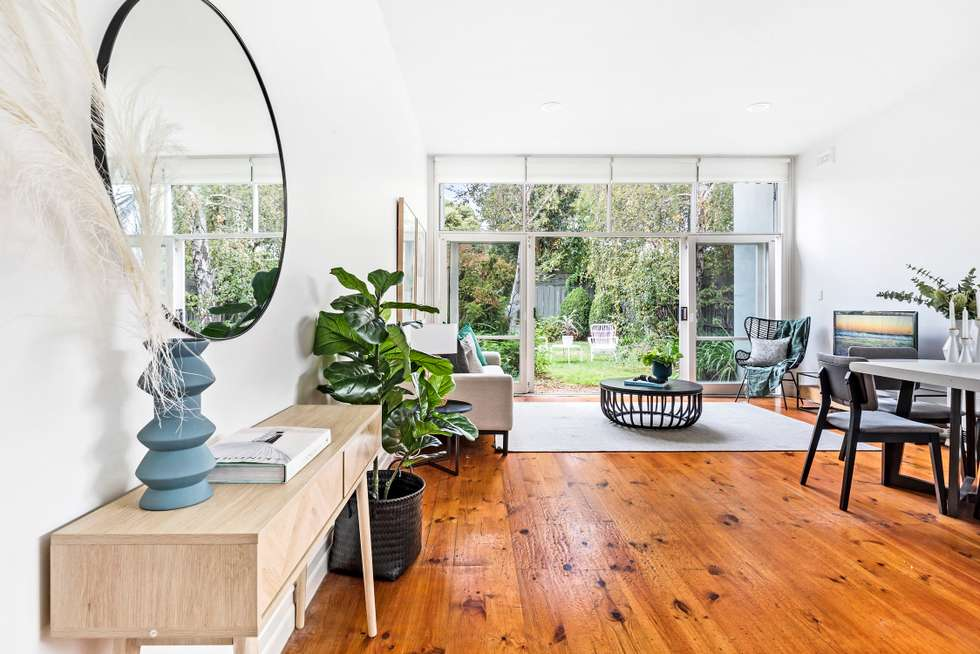 Second view of Homely house listing, 11 Fawkner Street, South Yarra VIC 3141