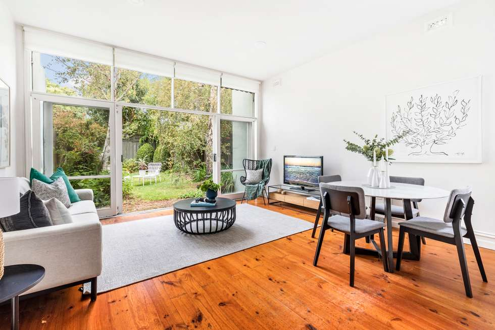 Third view of Homely house listing, 11 Fawkner Street, South Yarra VIC 3141