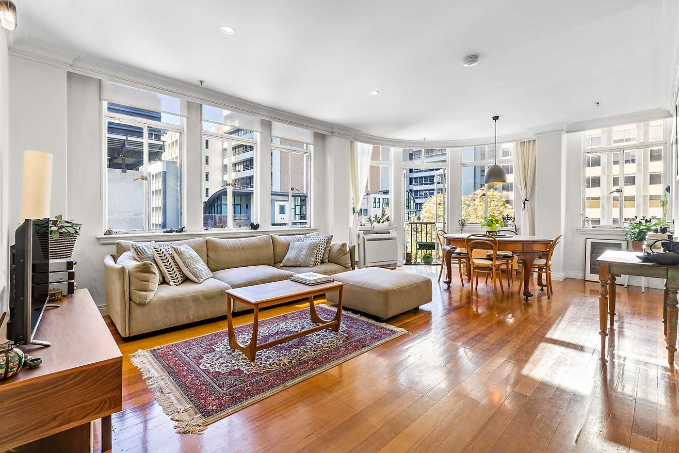 Main view of Homely apartment listing, 502/390 Little Collins Street, Melbourne VIC 3000