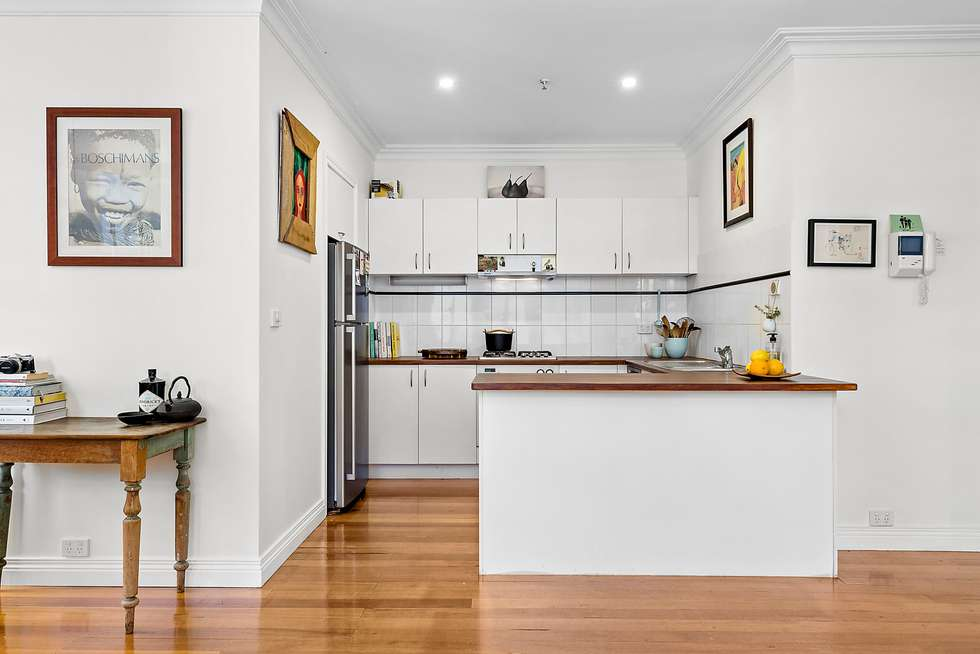 Third view of Homely apartment listing, 502/390 Little Collins Street, Melbourne VIC 3000