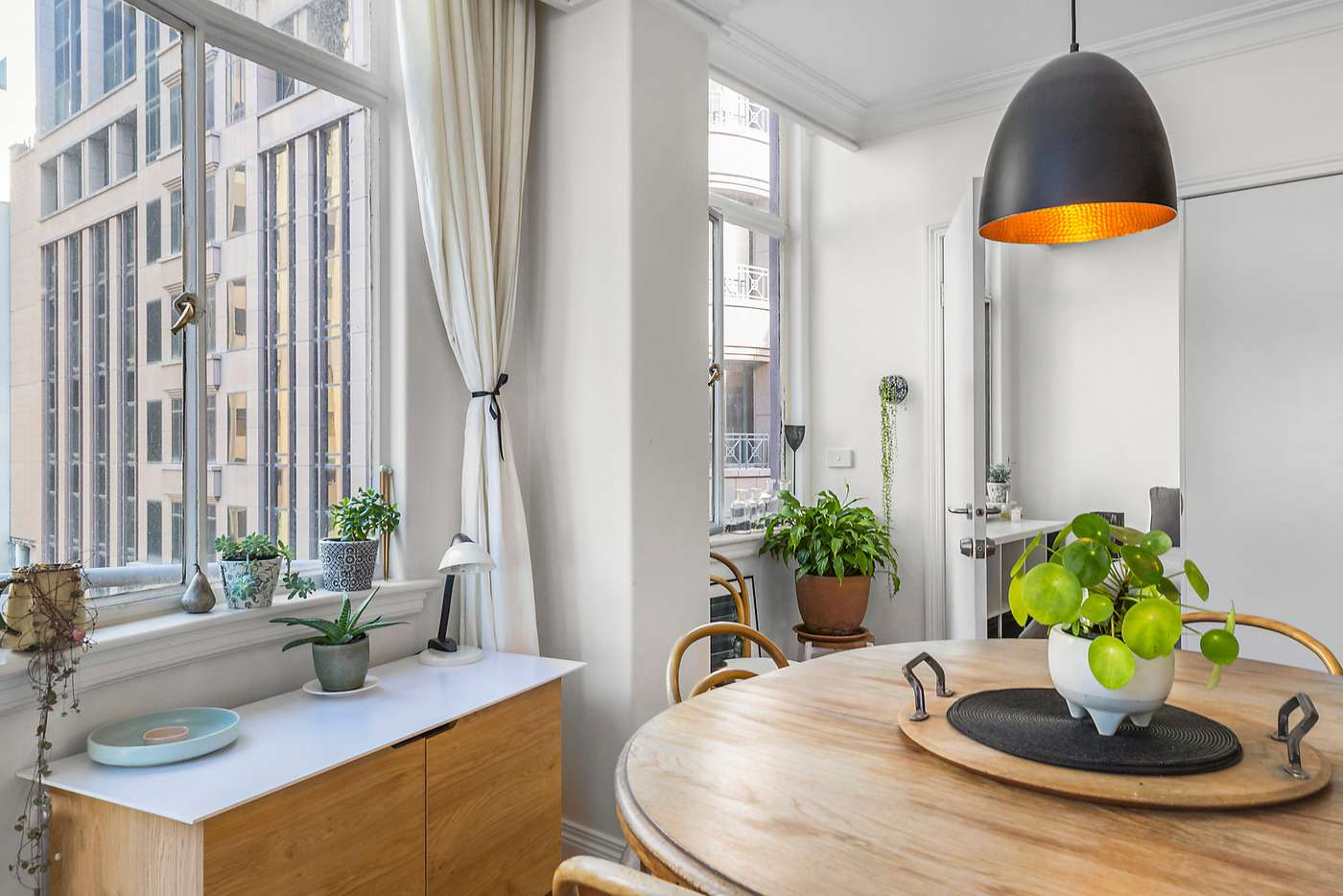 Fifth view of Homely apartment listing, 502/390 Little Collins Street, Melbourne VIC 3000
