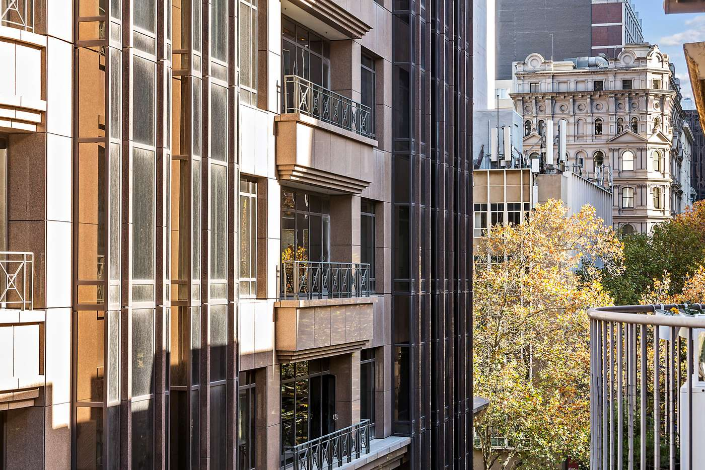 Sixth view of Homely apartment listing, 502/390 Little Collins Street, Melbourne VIC 3000