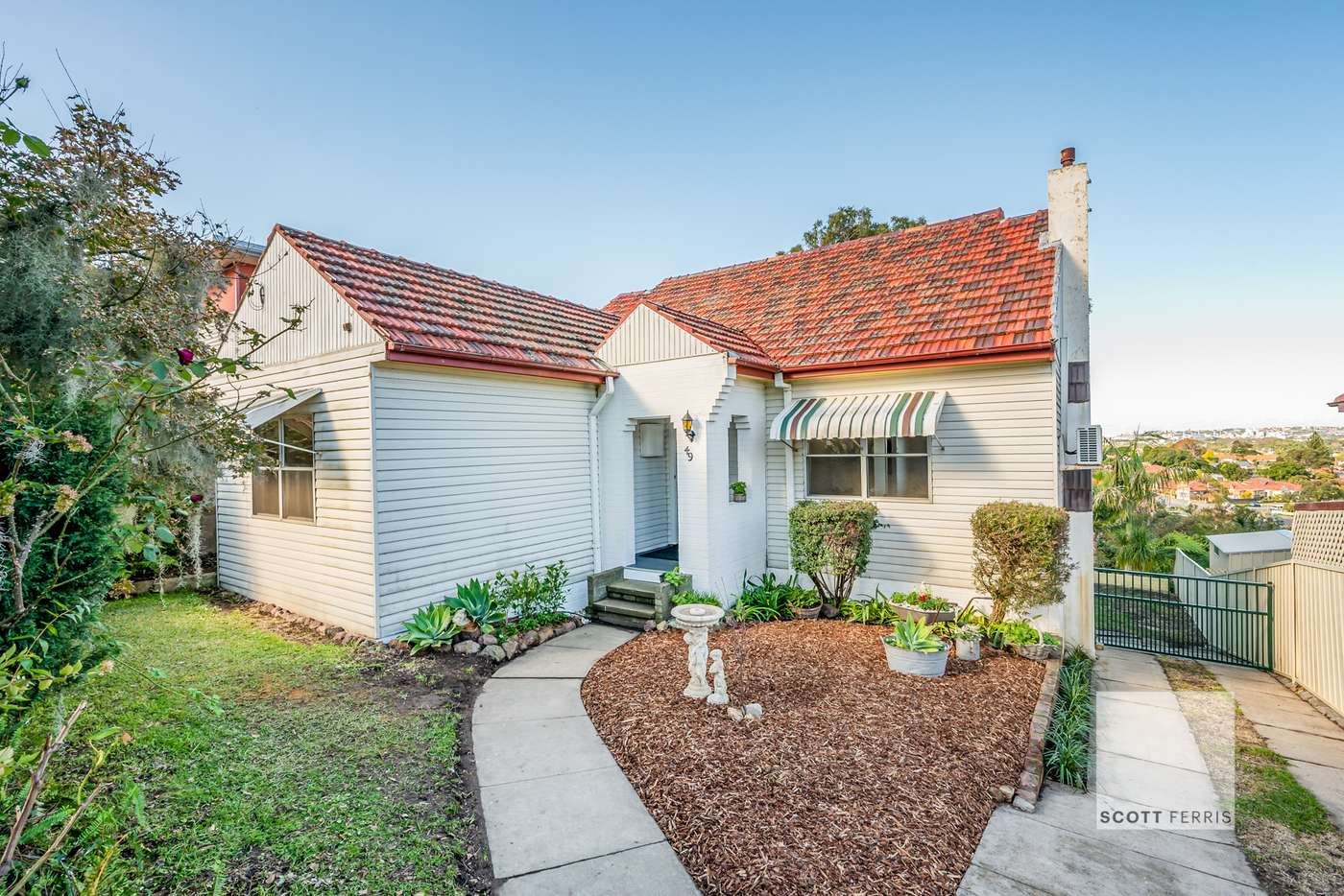 Main view of Homely house listing, 49 Clarence Road, Waratah NSW 2298