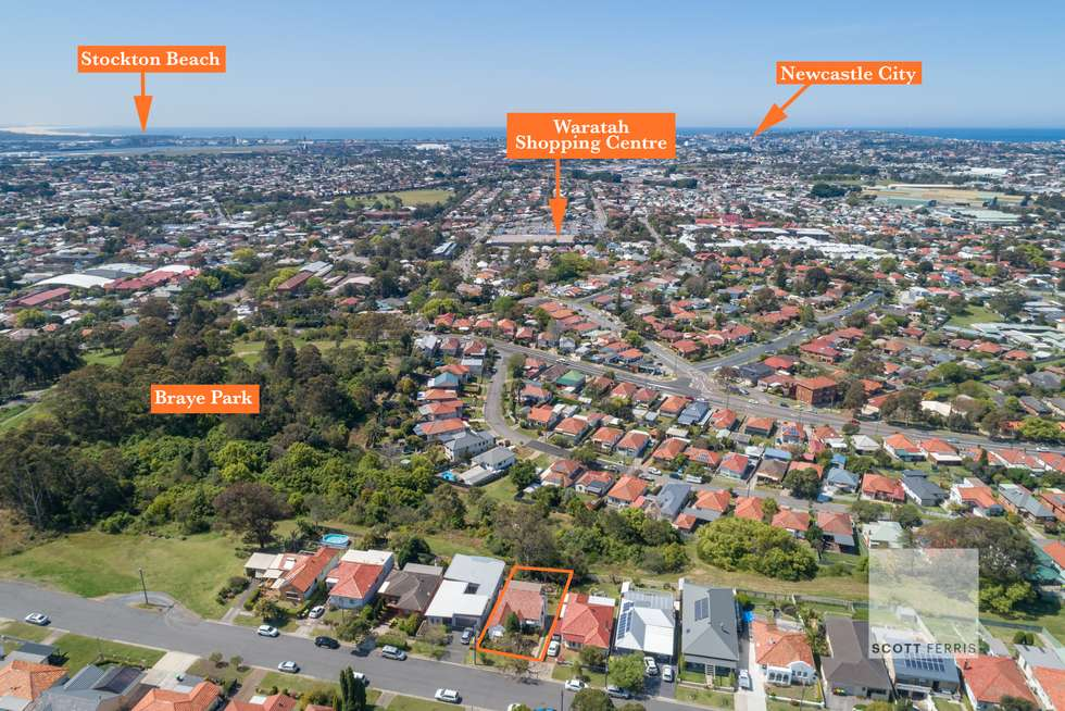 Third view of Homely house listing, 49 Clarence Road, Waratah NSW 2298