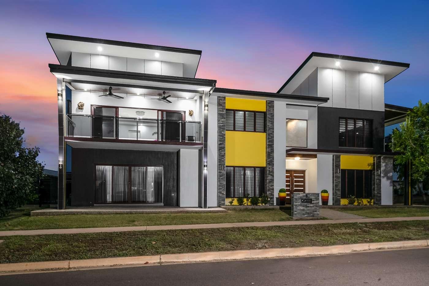 Main view of Homely house listing, 8 Farquhar Street, Muirhead NT 810