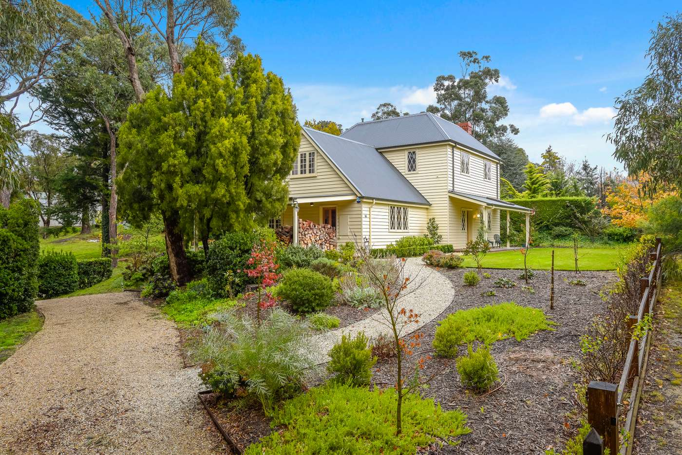 Main view of Homely house listing, 70 Railway Place, Macedon VIC 3440